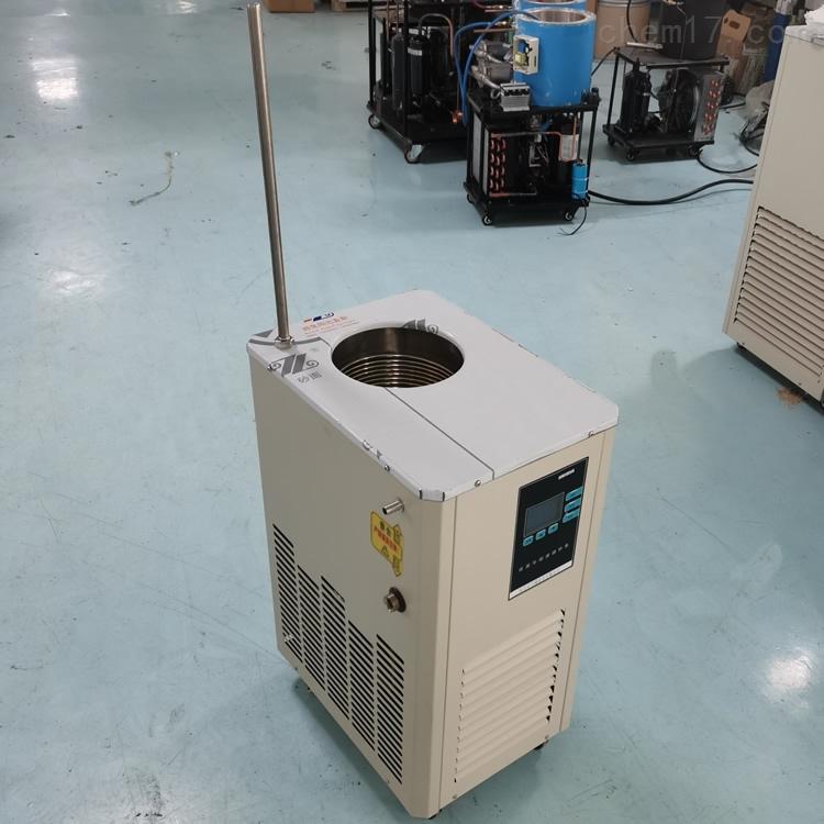 10L低温冷却循环机 冷却水循环泵DLSB-10/80