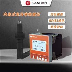 GD32-9606在线电导率监测仪