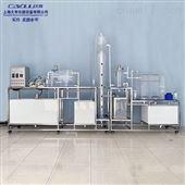 DYL021垃圾渗滤液小试实验装置/垃圾发酵环境工程
