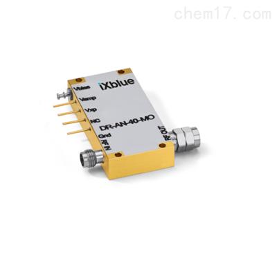 调制器驱动器(RF射频放大器)