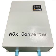 壁挂式氮氧化物分析仪