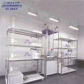 DYP626建筑给水排水演示系统/给排水实验