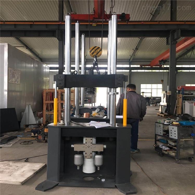 电液伺服结构疲劳试验机