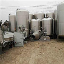 不锈钢立式小型储罐大量处理