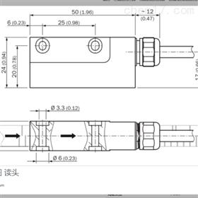 上海销售线性电机反馈系统,德国SICK