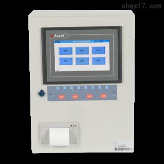Acrel6000/B2电气火灾监控系统规范 采用二总线通讯