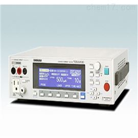 TOS3200菊水泄漏电流测试仪