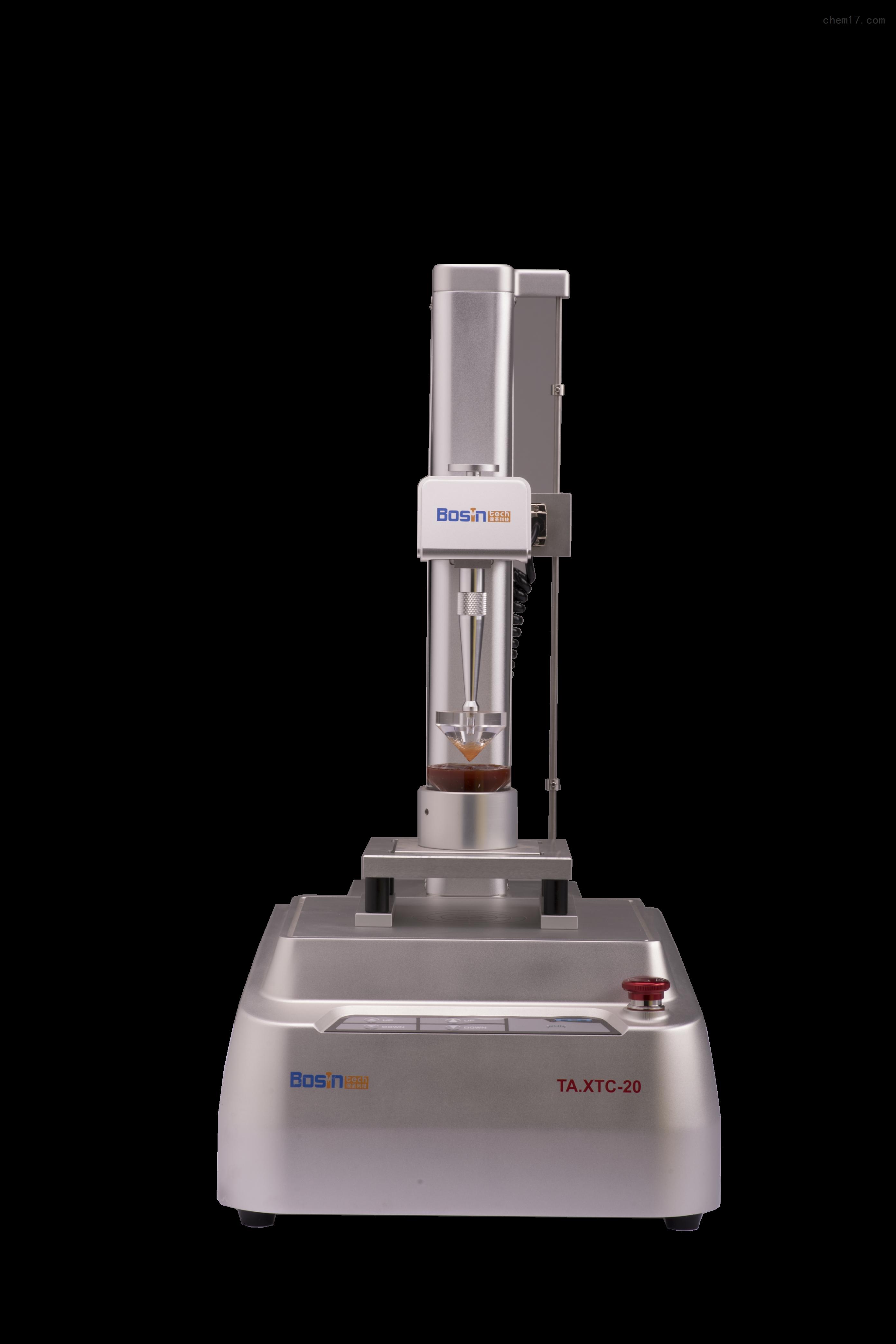 微针强度测试仪 微针阵列强度微针质构仪