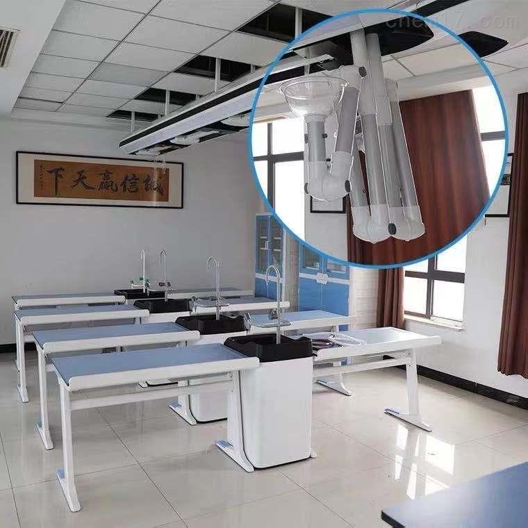 潍坊新型铝塑实验桌,化学通风实验室