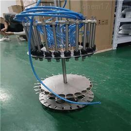 OYN-DCY-12SL圆形水浴吹氮仪 电动升降