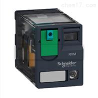 RXM2AB2BD施耐德schneider继电器