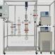 薄膜蒸发外置冷凝装置过滤系统