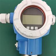 E+H/恩德斯豪斯 双法兰液位差压变送器FMD72