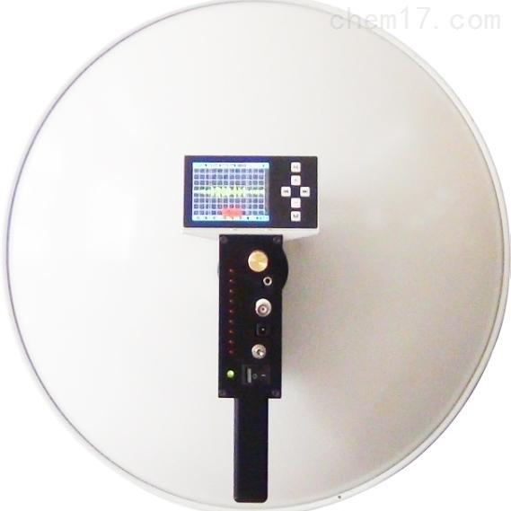 手持式远程超声波局部放电巡检定位仪