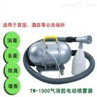 TW-1000氣溶膠電動噴霧器