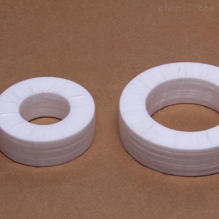 加石墨粉异形四氟垫片