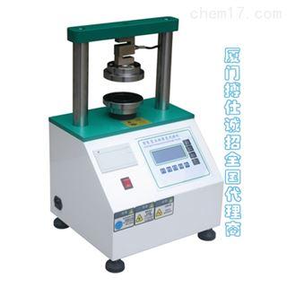 BOS纸板边压环压强度试验机