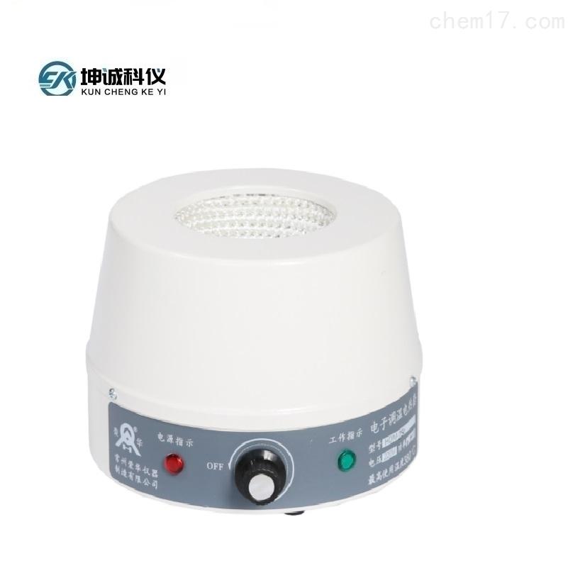 HDM-250B电子调温电热套