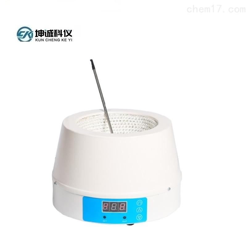 HDM-3000C数显恒温电热套