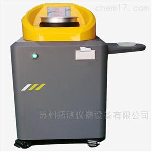 TTCQS-1纤维冲气筛分析仪