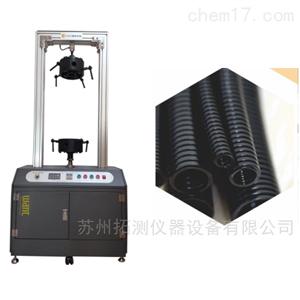 TTBLB-10塑料波纹管拉力试验仪