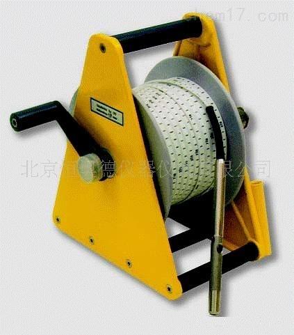 便携式水位测定仪(100米)  厂家