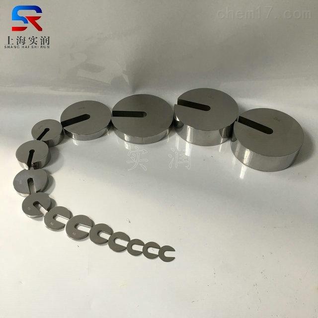 1000g/1kg/1KG增坨不锈钢砝码