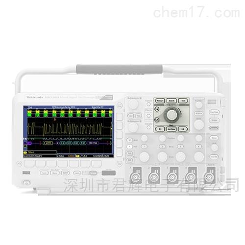 DPO2012B泰克数字示波器