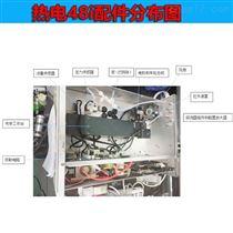 美国热电43i二氧化硫分析仪加热器
