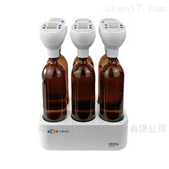 BOD-573型上海雷磁BOD测定仪-5日培养法