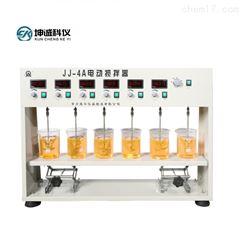 JJ-4A数显测速六联电动搅拌器
