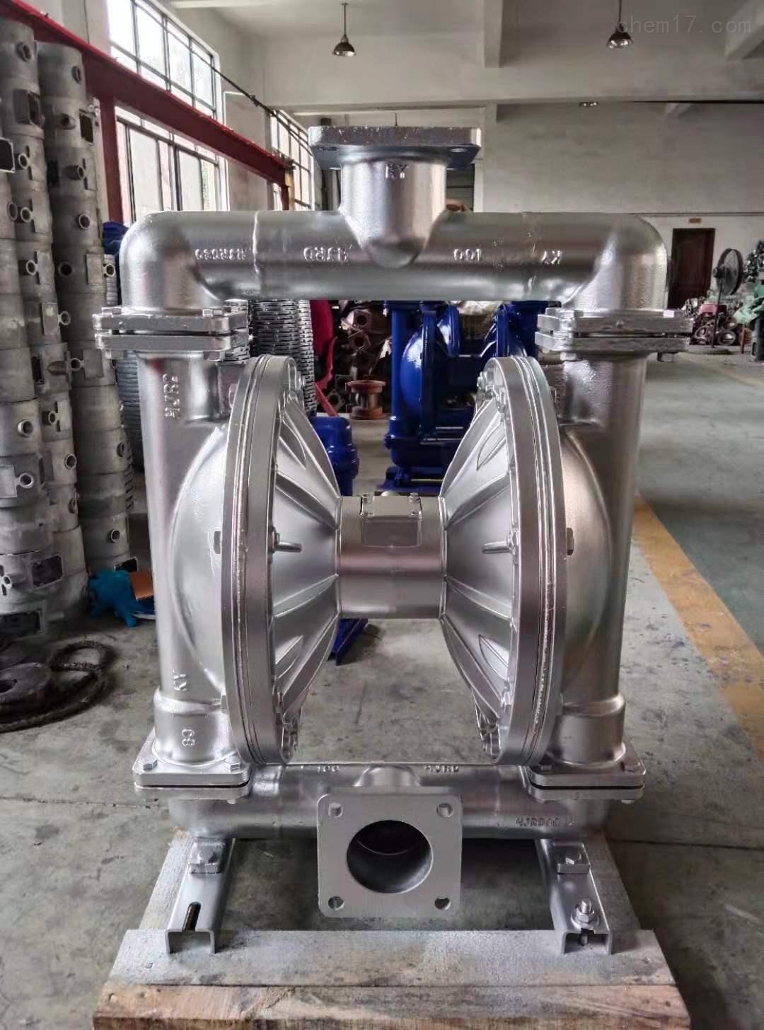 铝合金 隔膜泵询价