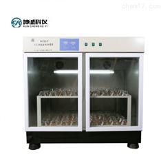 HZQ-YA全溫雙層大型數顯恒溫振蕩器培養箱