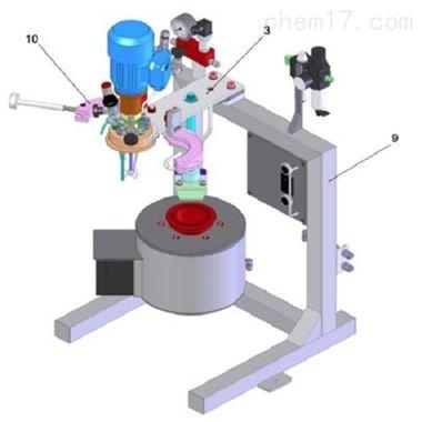 磁力反应釜-Pinto