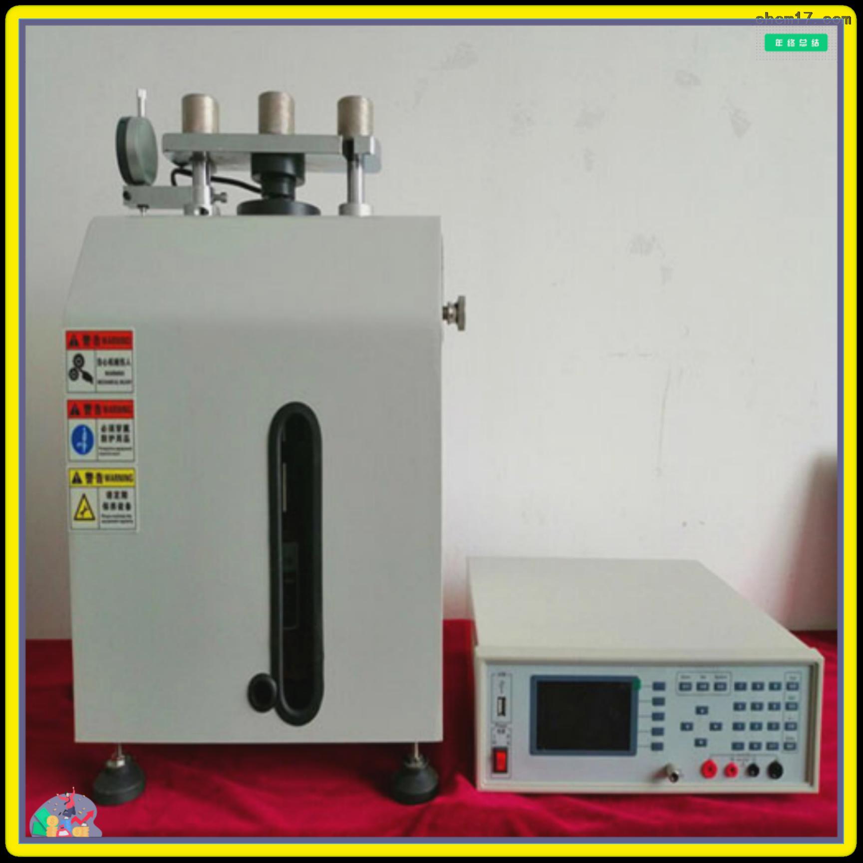 固体炭素电阻率测试仪