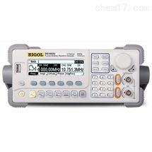 DG1000系列双通道函数/任意波形发生器