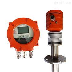 防爆高温氧化锆氧分析仪探头