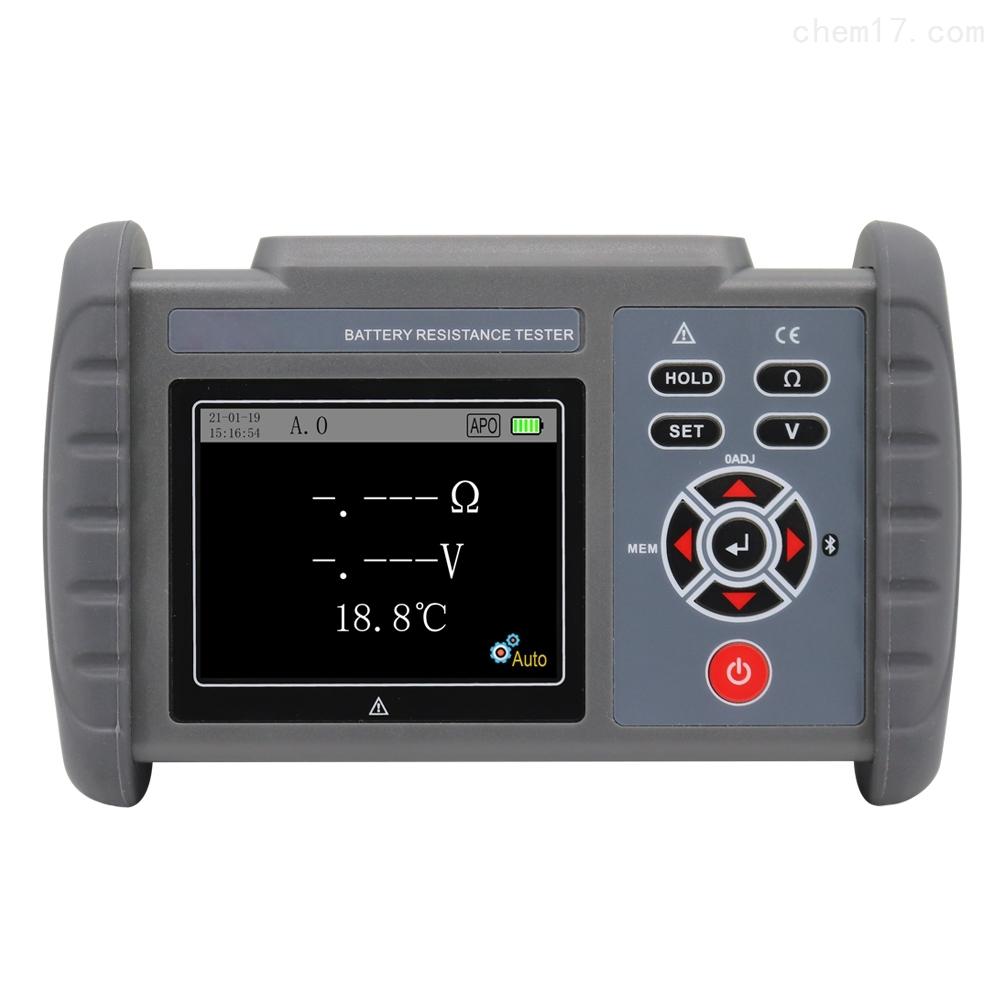 充电电池内阻测试仪