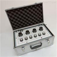 GG607-ZX123B检定电导仪用交流电阻箱 库号:M212775