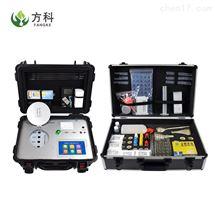土壤污染检测设备