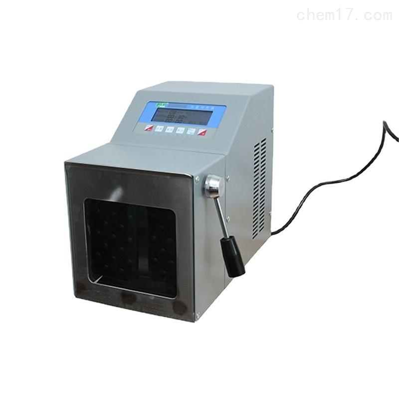 拍打式无菌均质器