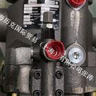 現貨派克PARKER柱塞泵PVP33系列安裝尺寸圖