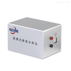 便携式辣椒素测试仪