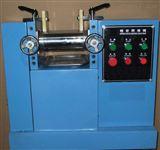 HY-100D小型開煉機(電加熱)