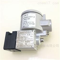 MGXDH-3/2-1.2-24DC-EX费斯托电磁阀