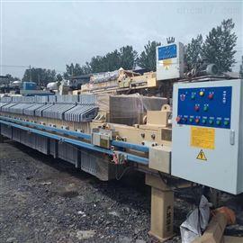 采矿场洗煤废渣带式压滤机欢迎选购