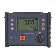 高压绝缘电阻测试器