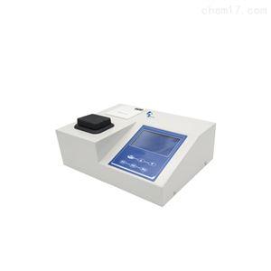 一体式COD浊度悬浮物水质分析仪HCQ-CLZF77