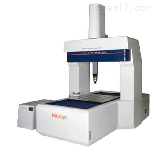 日本三丰初项高精度CNC三坐标测量机LEGEX