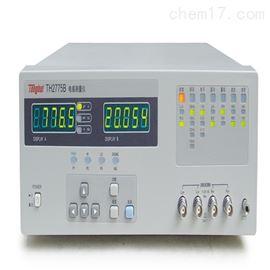 TH2775B常州同惠TH2775B电感测试仪